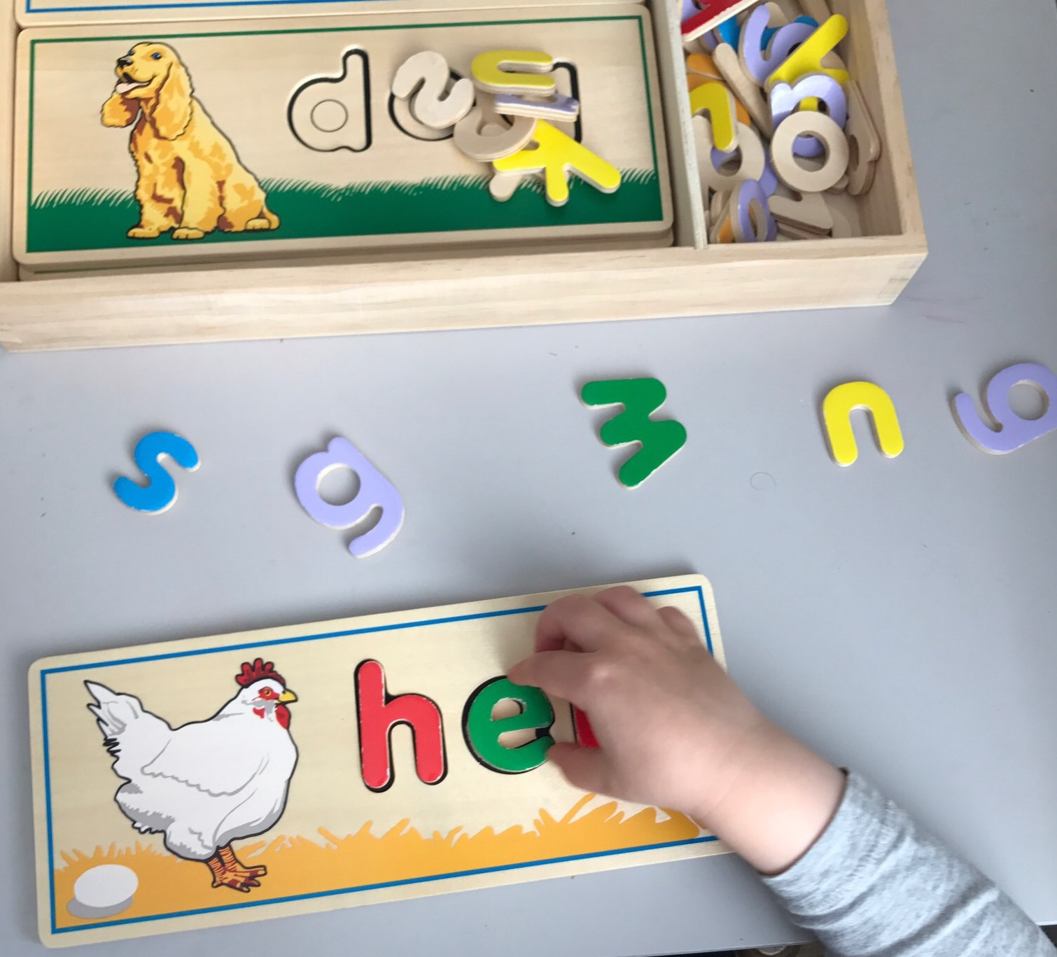 how to teach phonics child learning to read phonics