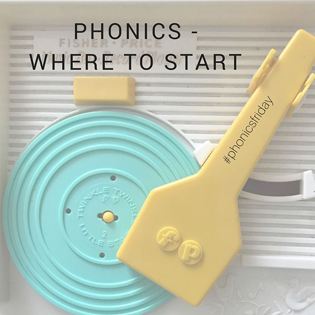 It's Phonic Friday. This week it's where to start with phonics. Phonics learning starts before learning letters and sounds. Children need to learn to listen, talk and most importantly play. This is the foundation for learning most things especially phonics and reading. Swipe to see more. If possible read everyday, it doesn't need to be a book, signs, name, labels, just something with text. Next week I'll be sharing some simple games to play. If you missed it last week I did write a blog, What is phonics?Have a great bank holiday weekend. . . . . #phonicsfriday #phonics #iteachtoo #printplaylearn #reading #school #teachers #primaryschool #earlyreading #phonicsfun #sahm #printables