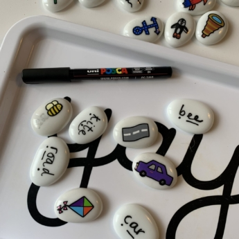 imaginestones phonics