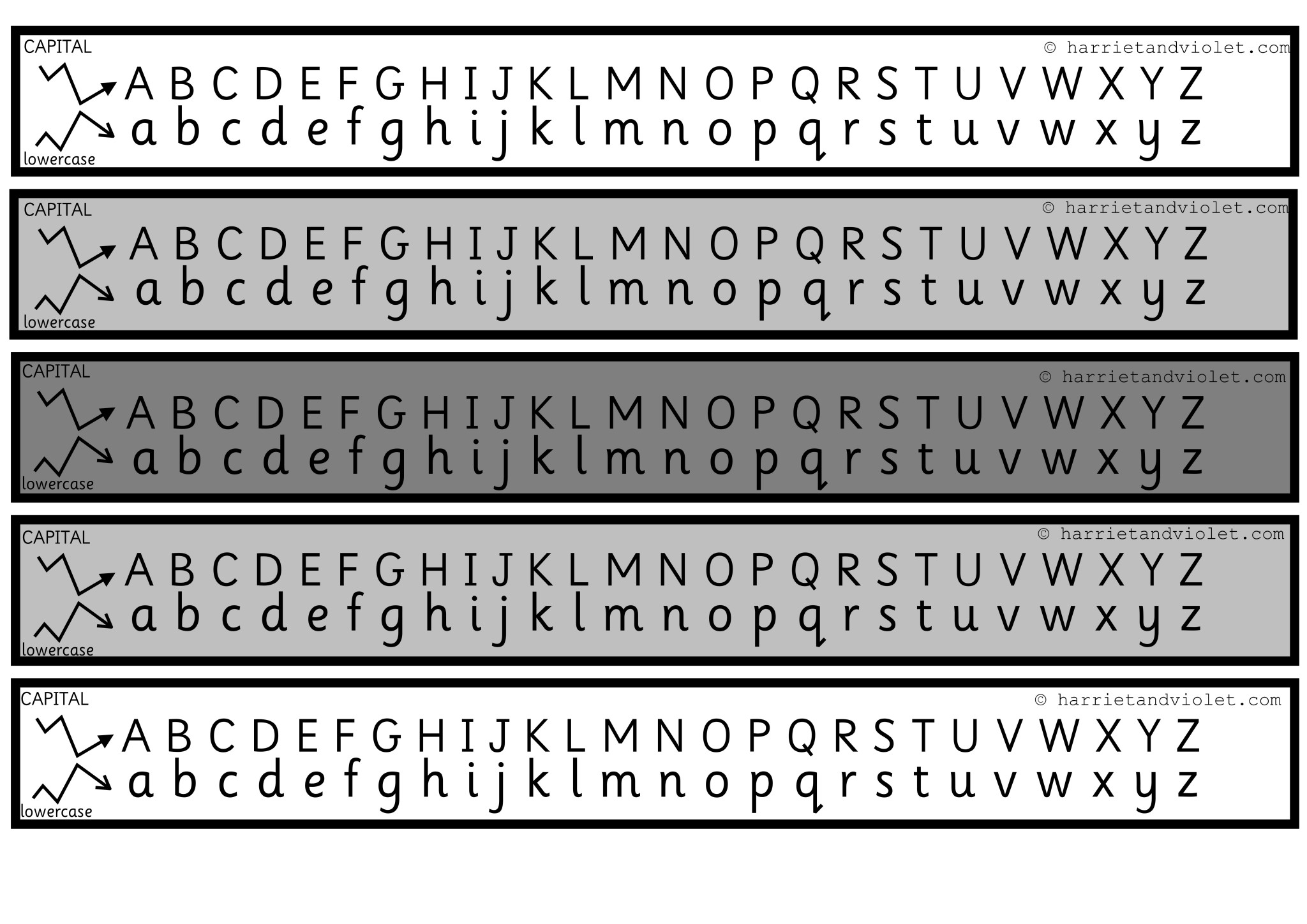 Images of Sumerian Alphabet Lower Case - #rock-cafe